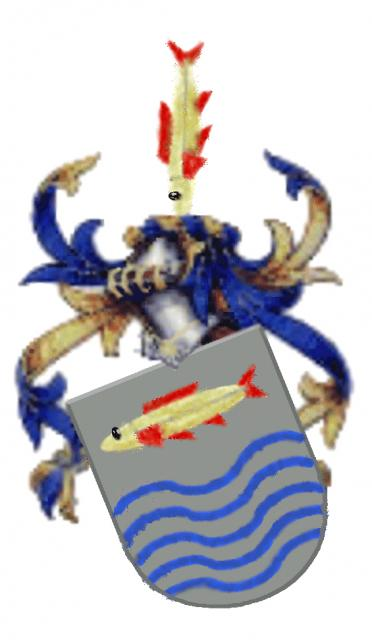 Coat of Arms - Broekema